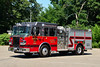 PISCATAWAY, NJ ENGINE 643 ARBOR HOSE CO. 1