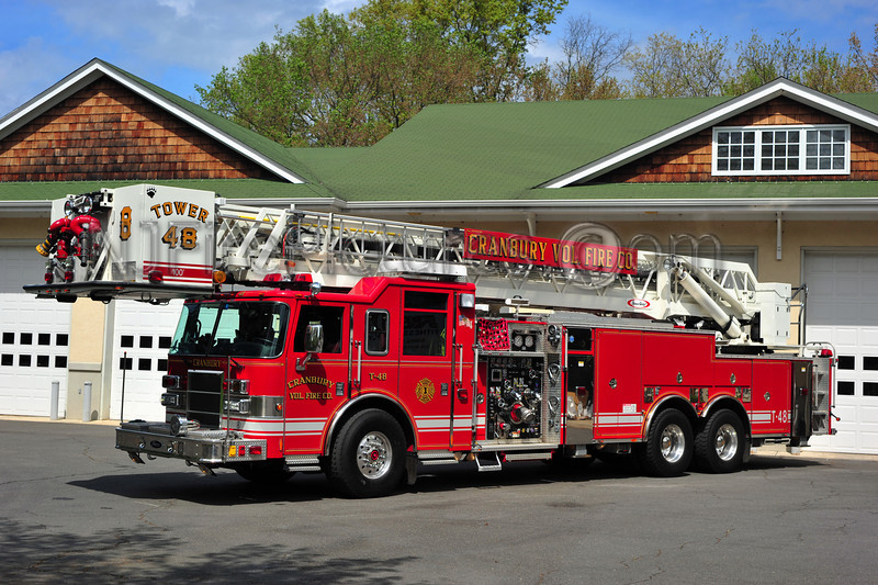 CRANBURY, NJ TOWER 48