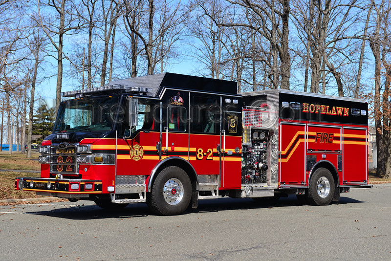 HOPELAWN, NJ ENGINE 8-2