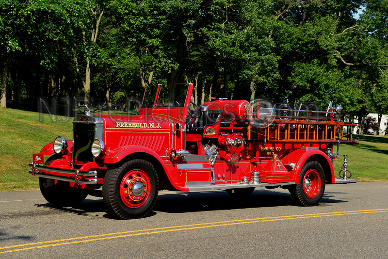 FREEHOLD, NJ ENGINE 2