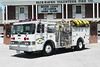 FAIR HAVEN - ENGINE 1373 - 1981 PIERCE ARROW 1500/500