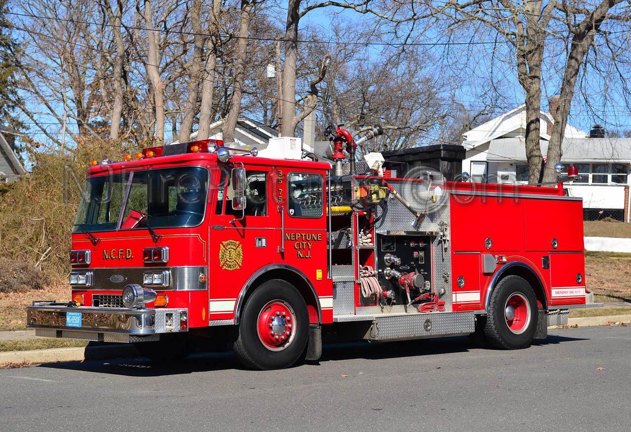 NEPTUNE CITY, NJ ENGINE 35-75