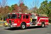 TINTON FALLS (WAYSIDE F.C.) ENGINE 36-2-75 - 1999 PIERCE SABER 1500/750/40