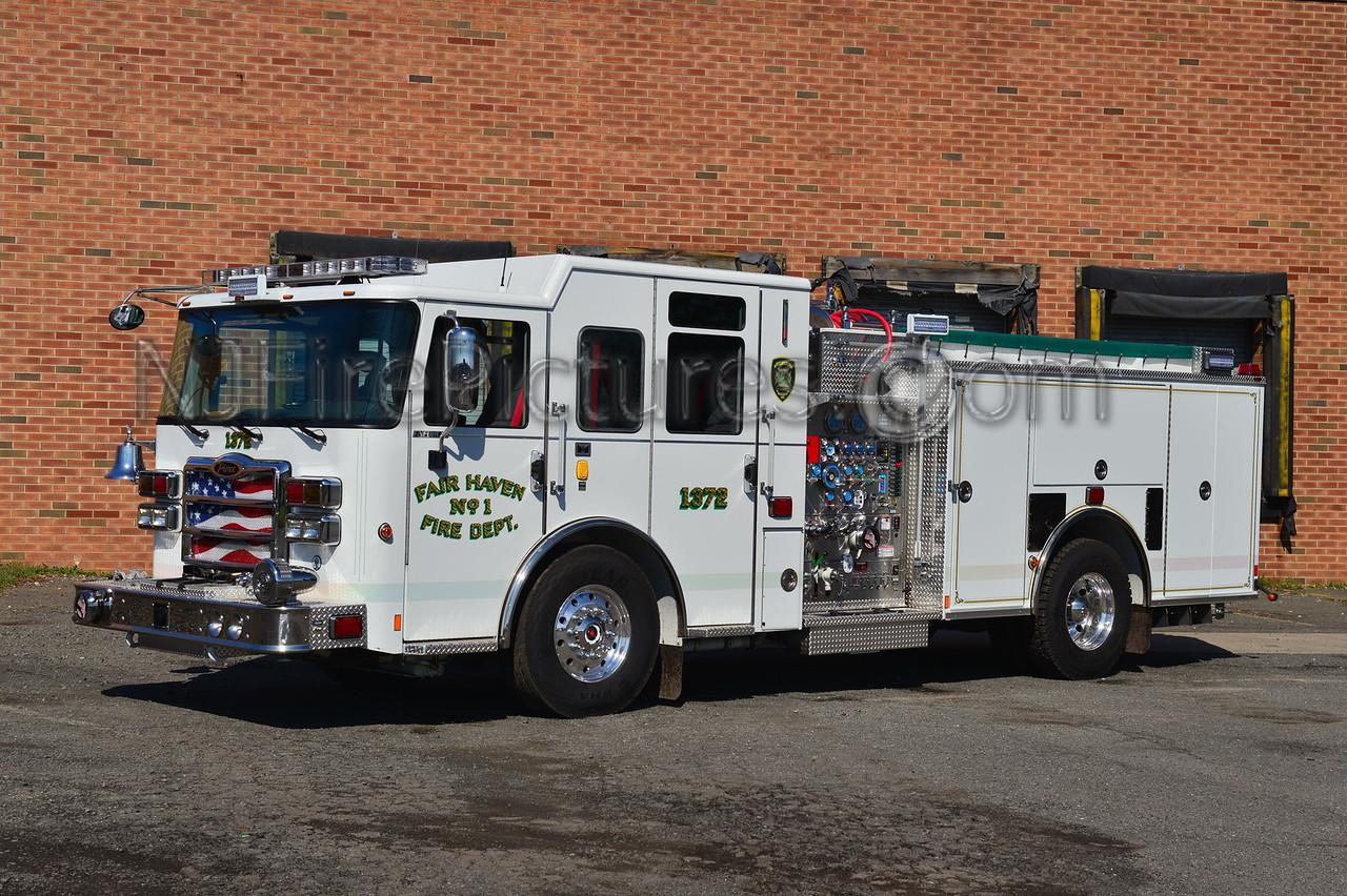 FAIR HAVEN, NJ ENGINE 13-72