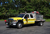 COLTS NECK BRUSH 84-194 - 2007 FORD F550/EMERGENCY ONE 200/400