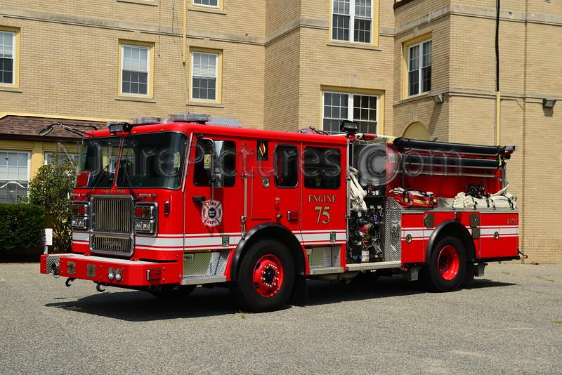 ASBURY PARK, NJ ENGINE 83-75
