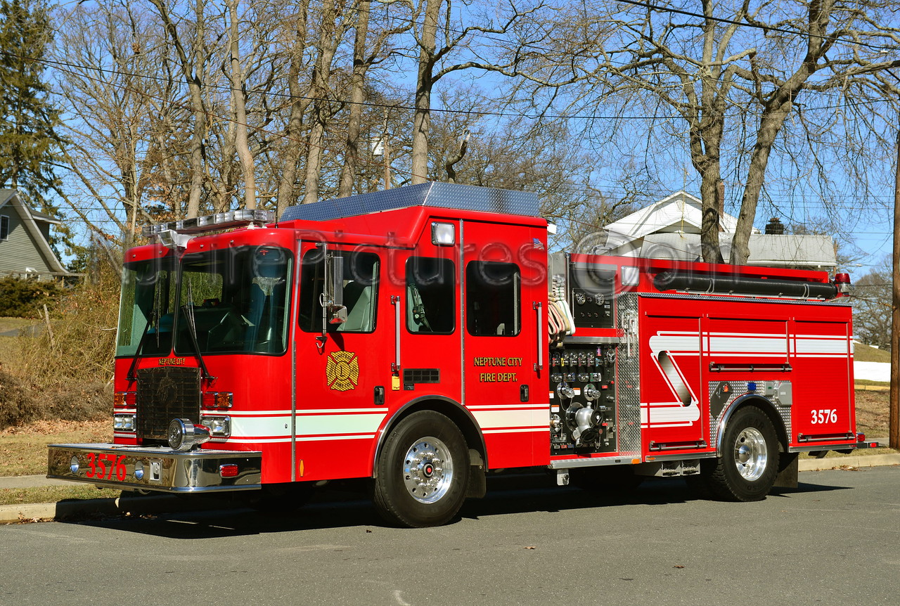 NEPTUNE CITY, NJ ENGINE 35-76