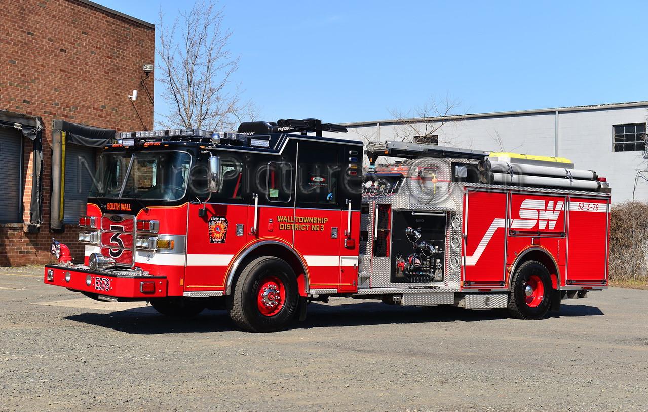 WALL TOWNSHIP, NJ ENGINE 52-3-79