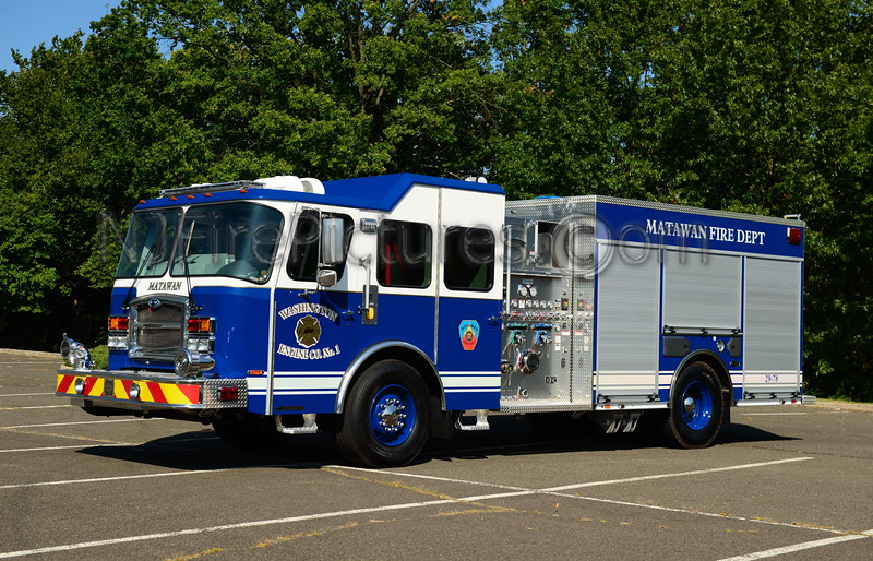 MATAWAN, NJ ENGINE 29-78