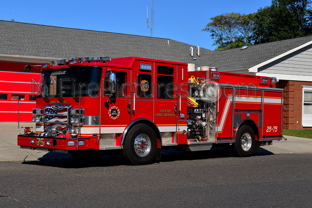 LONG BRANCH, NJ ENGINE 25-75