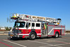 SEA BRIGHT LADDER 43-90 - 2010 AMERICAN LAFRANCE 2000/500/75'