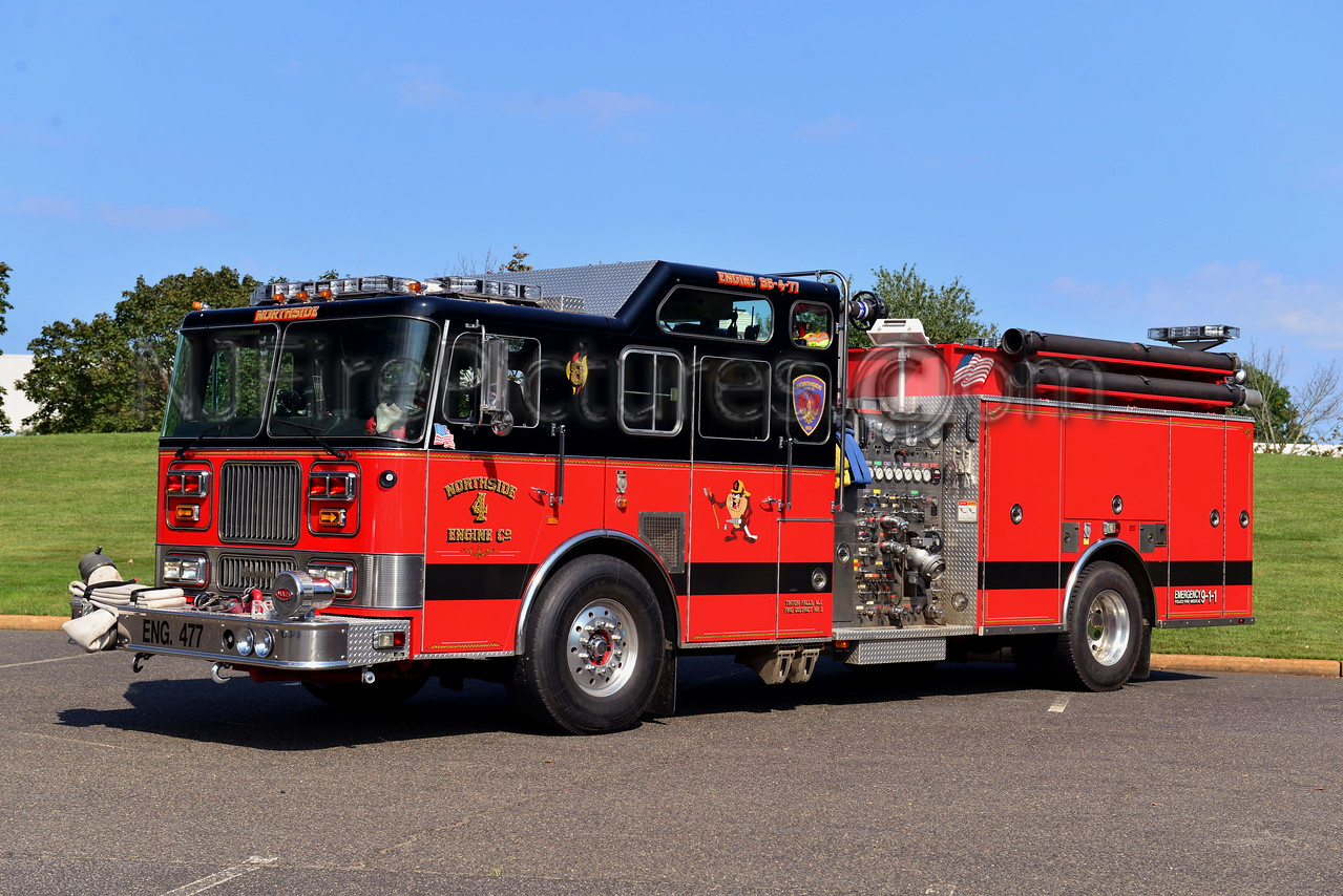 TINTON FALLS, NJ ENGINE 36-4-77