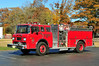 LITTLE SILVER ENGINE 2376 - 1984 FORD C/EMERGENCY ONE 1250/750
