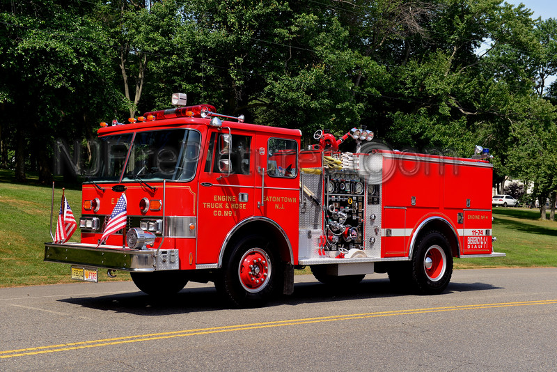 EATONTOWN, NJ ENGINE 11-74