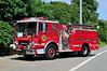 HIGHLANDS, NJ ENGINE 17-75 - 1985 MACK MC 1250/500