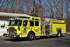 TINTON FALLS (PINE BROOK) ENGINE 36-3-76 - 2008 EMERGENCY ONE 2000/750