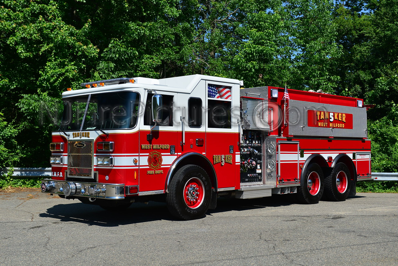 WEST MILFORD TANKER 5