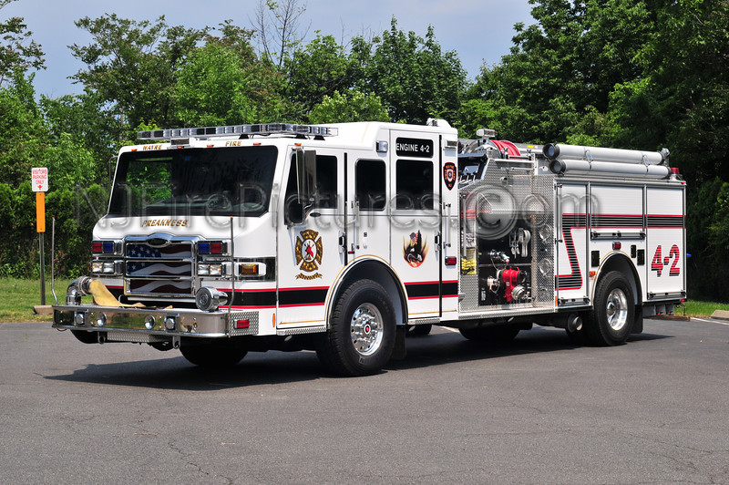WAYNE, NJ ENGINE 4-2