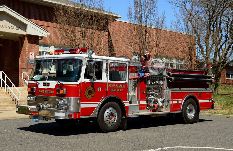 NORTH HALEDON, NJ ENGINE 3