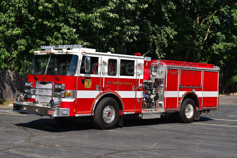 POMPTON LAKES, NJ ENGINE 53