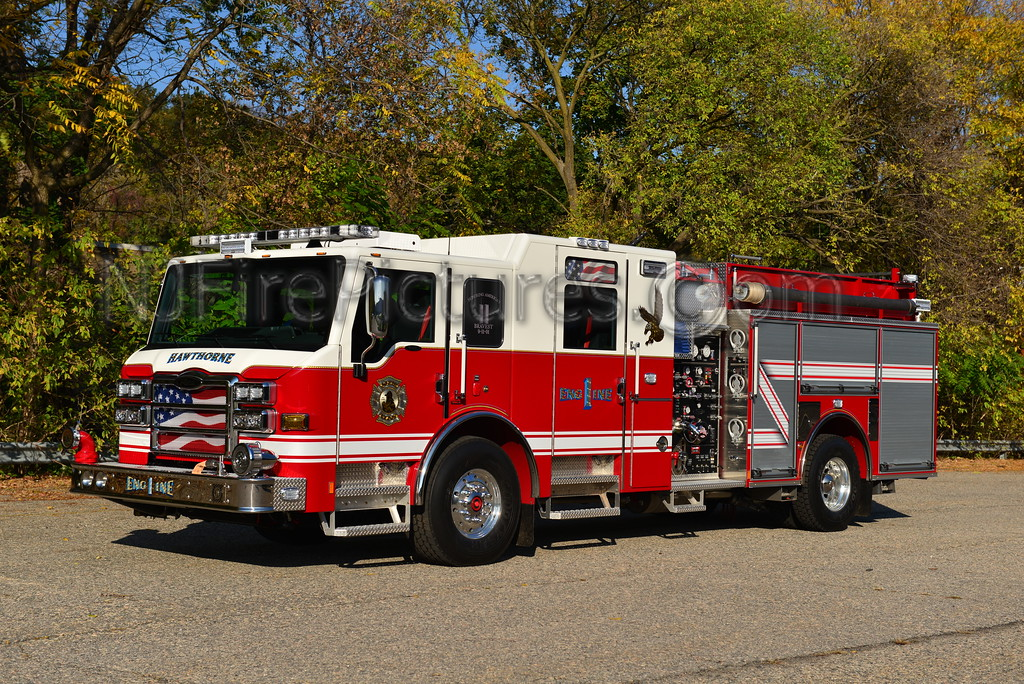 HAWTHORNE, NJ ENGINE 1