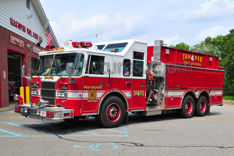 WEST MILFORD, NJ TANKER 4