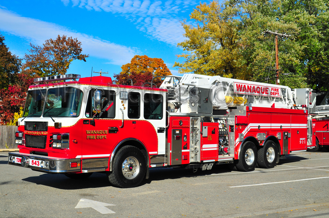 WANAQUE, NJ TOWER 543
