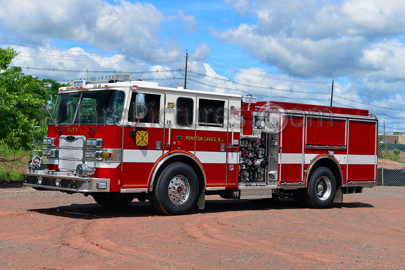 POMPTON LAKES, NJ ENGINE 53