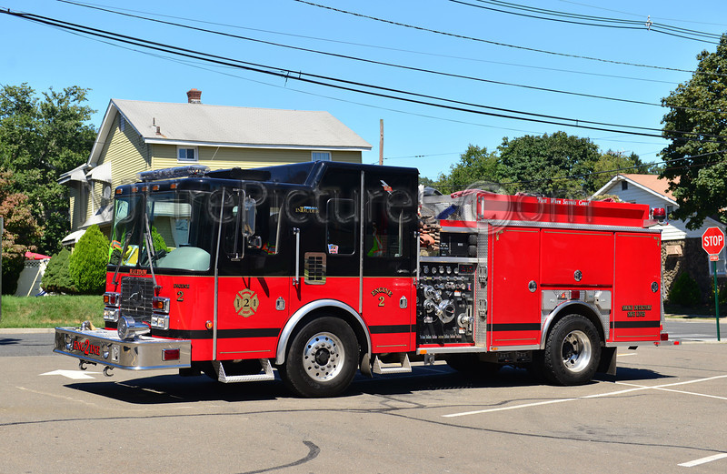 HALEDON ENGINE 2