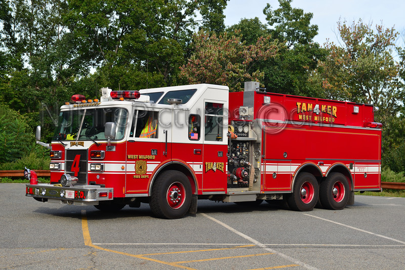 WEST MILFORD NJ TANKER 4