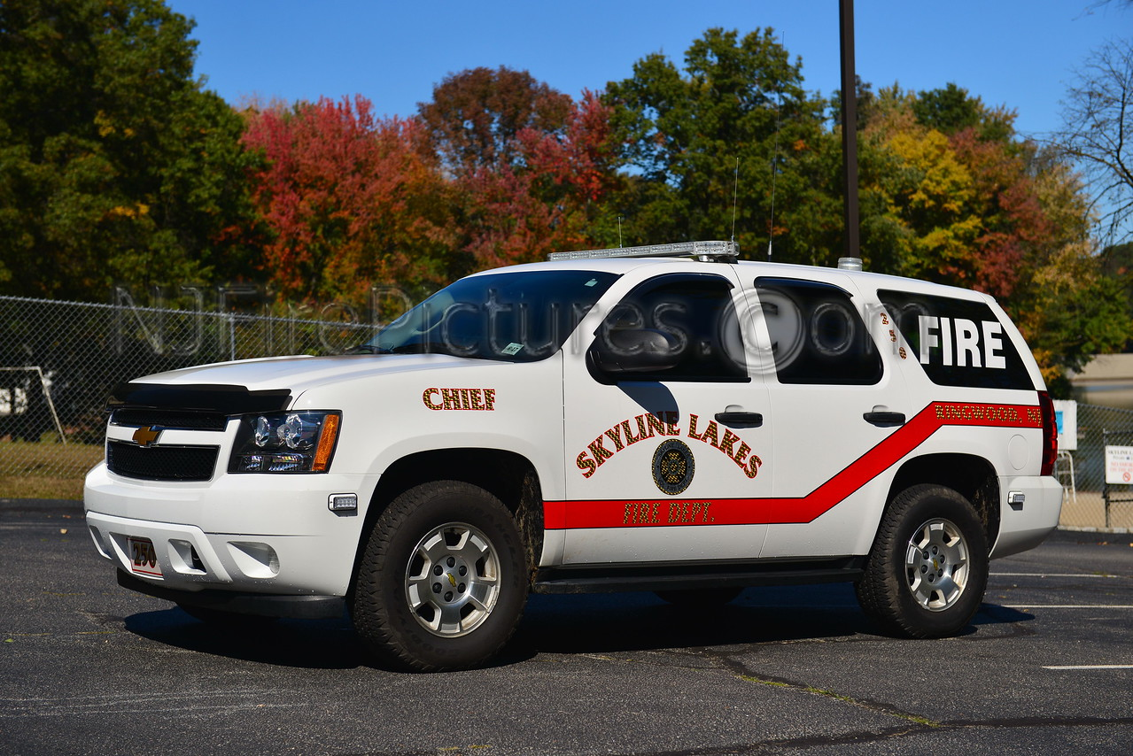 RINGWOOD, NJ SKYLINE LAKES CHIEF 250