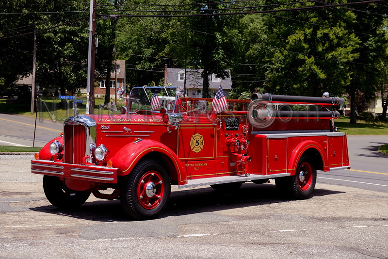 WAYNE NJ ENGINE 5