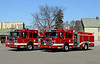 PASSAIC NJ ENGINE 1 AND LADDER 1