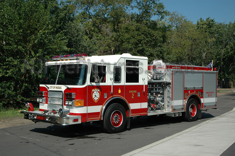 PASSAIC, NJ ENGINE 2