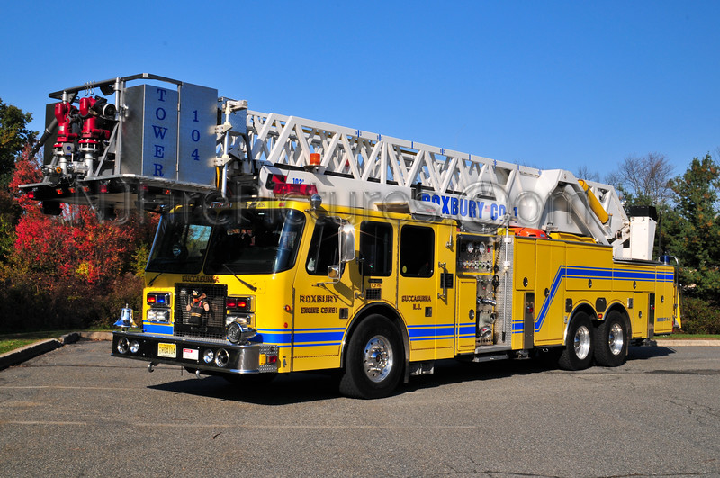ROXBURY TOWNSHIP, NJ TOWER 104