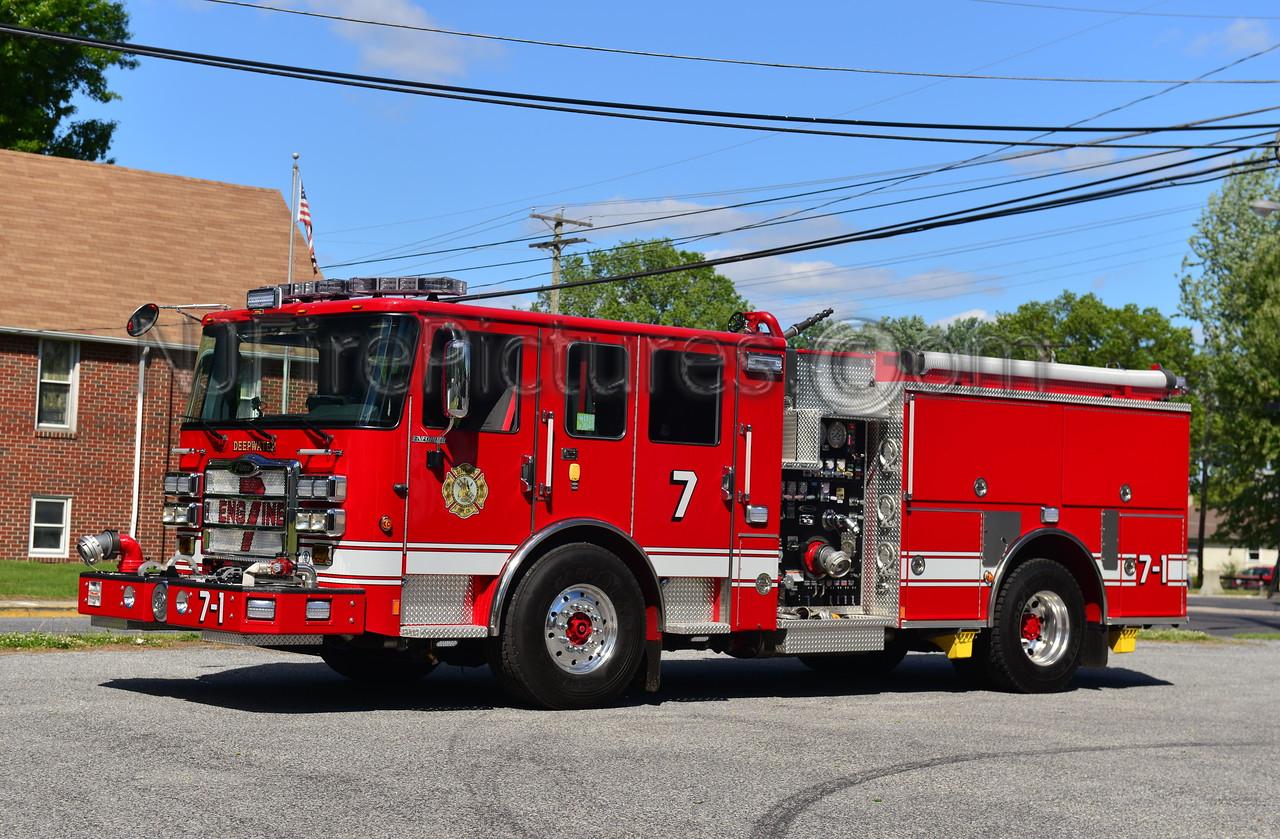 DEEPWATER, NJ ENGINE 7-1