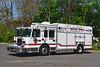 FRANKLIN TWP, NJ COMMUNITY FIRE CO. RESCUE 25