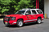 Montgomery Twp Dist. 1 (Belle Mead) Chief 45 - 2009 Chevy Tahoe