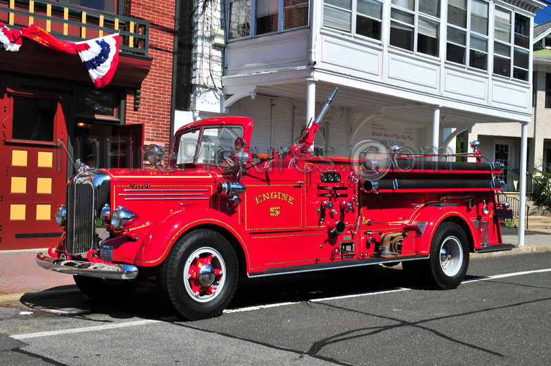 SOMERVILLE, NJ ENGINE 5