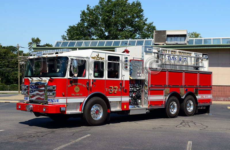 HILLSBOROUGH NJ TANKER 37