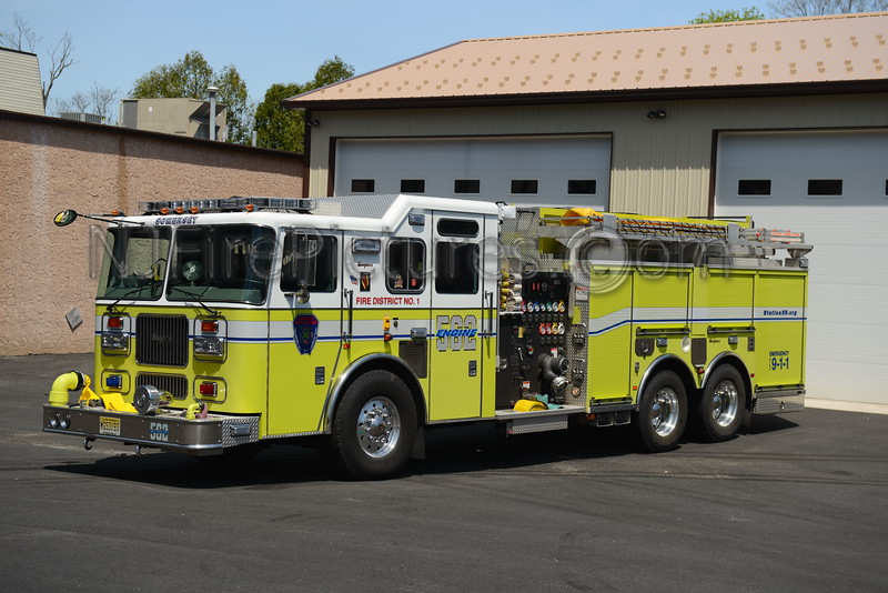 SOMERSET, NJ ENGINE 562