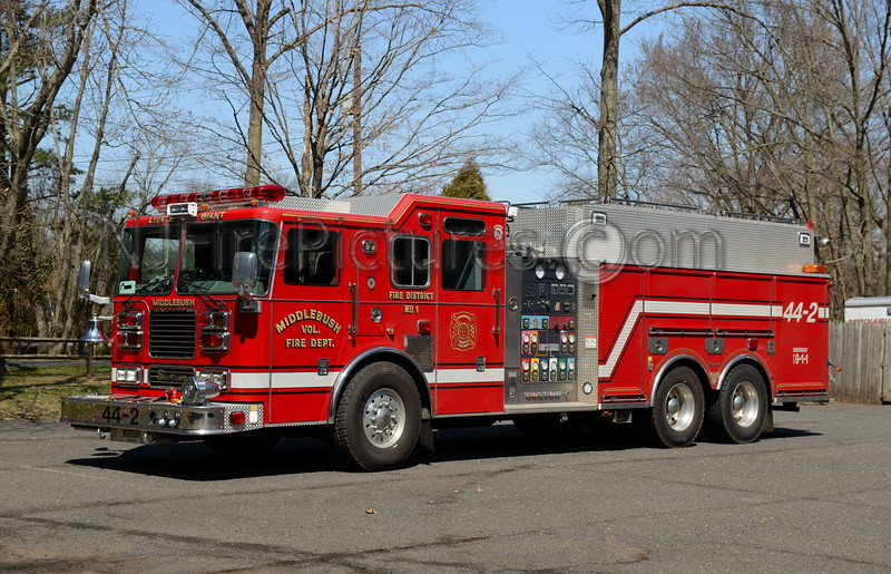MIDDLEBUSH, NJ ENGINE 44-2