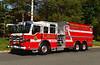 BRIDGEWATER TOWNSHIP, NJ (GREEN KNOLL FIRE CO.) TANKER 34-134