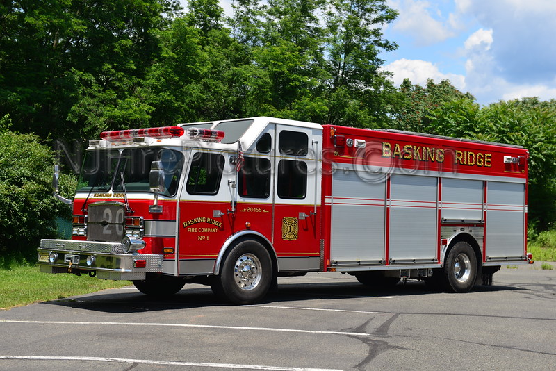 BASKING RIDGE, NJ RESCUE 20-155