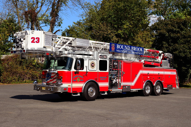 BOUND BROOK, NJ TOWER 23
