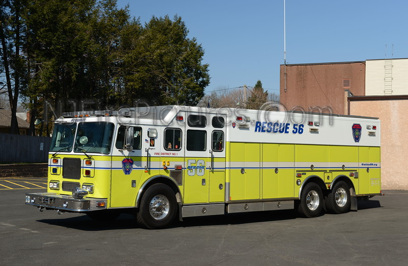 FRANKLIN TOWNSHIP, NJ SOMERSET F.C. RESCUE 56