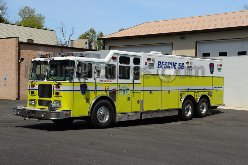 SOMERSET, NJ RESCUE 56