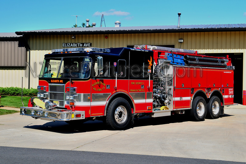FRANKLIN TWP, NJ ENGINE 26-2