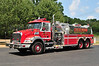 Montgomery Twp Dist. 1 (Belle Mead) Tanker 45-135 - 2007 Mack Granite/Pierce 1000/3000