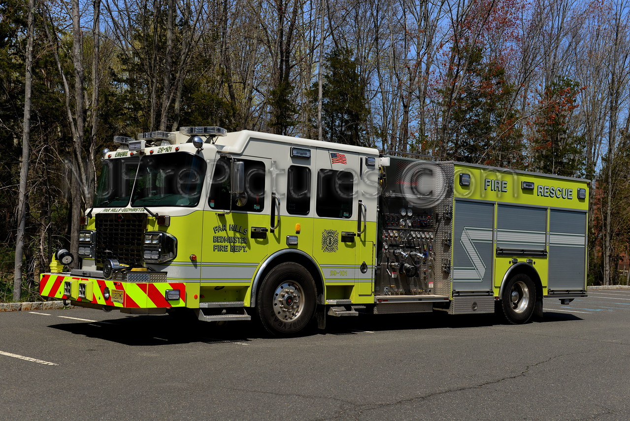 FAR HILLS, NJ ENGINE 29-101